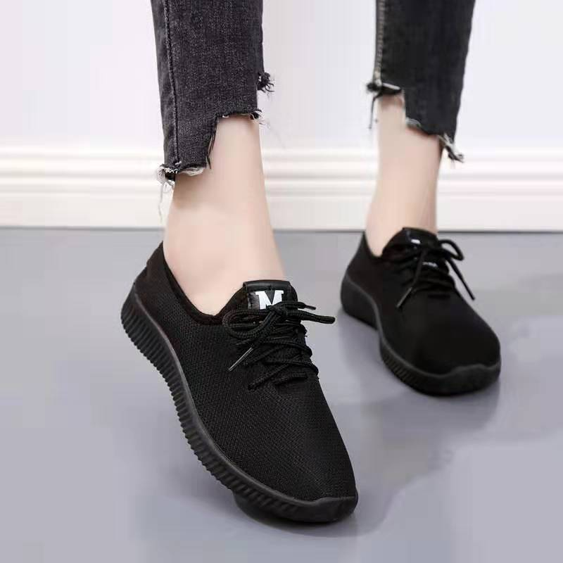 Women Shoes 2020 Spring Casual Breathable Mesh Shos Women Summer sneakers Women Outdoor Fitness ladies Shoes zapatos de mujer