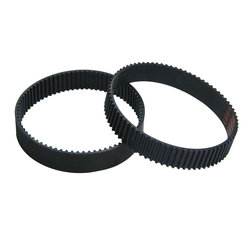 2pcs HTD Planer Timing Drive Belt 2604736001Replacement For Bosch 3365 3272A PHO1 PHO100 PHO15-82 PHO16-82 PHO20-82 GHO14.4V