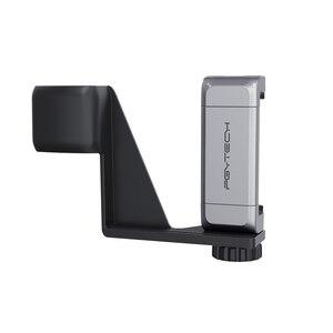 Image 3 - New Coming PGYTECH For DJI OSMO POCKET 2 Adapter Mount Holder Clip Selfie Stick Tripod Gimbal Protector Action Camera Gimbal
