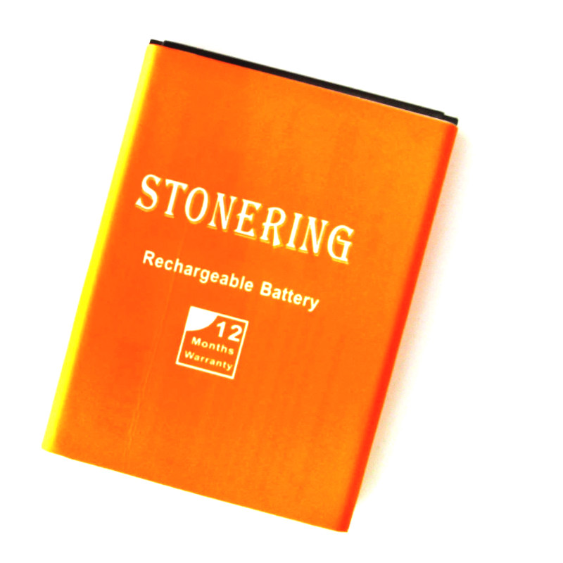 Stonering battery 3000mAh S501 Replacement Battery For RITZVIVA S501 cellphone
