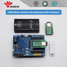 nRF52840 module development kit J-link dongle EVAL-kit  evaluation board