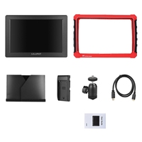 Lilliput A7S 7 inch 1920X1200 IPS Screen Camera 4K HDMI Video Field Monitor for Canon Nikon Sony DSLR
