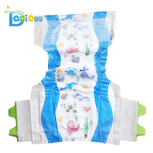 TEN@NIGHT Adult Baby Diaper Stretchy Waist Disposable ABDL Incontinence Underwear DDLG 8 Pieces in a Pack