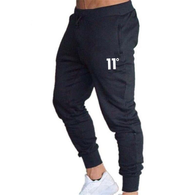 2020 Mens Haren Pants For Male Casual Sweatpants Fitness Workout Hip Hop Elastic Pants Men Clothes Track Joggers Man Trouser
