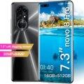 Novo 8 Pro Smartphone 7.3