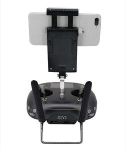 """Image 5 - מקורי SIYI 2.4G 16 CH DK32 שלט רחוק DK32 מקלט משולב 10KM DATALINK עבור DIY FPV מל""""ט/חקלאי מזל """"טים"""