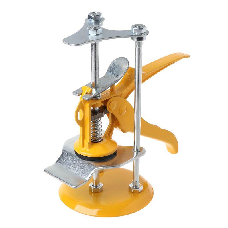 Tile Locator Wall Tile Regulator Height Level Support Adjuster Craftsman Tool