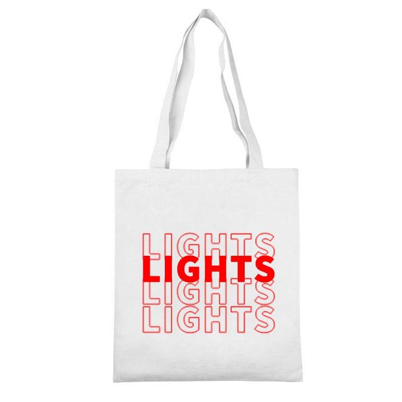 Bag Concert-Lights World-Tour Twice Fashion Kpop Shoulder-Bags Women Fans Summer High-Quality