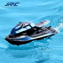 Rc-Boat Remote-Control Motorcycle JJRC Models Outdoor-Toys Double-Motor S9 for Boy Kid