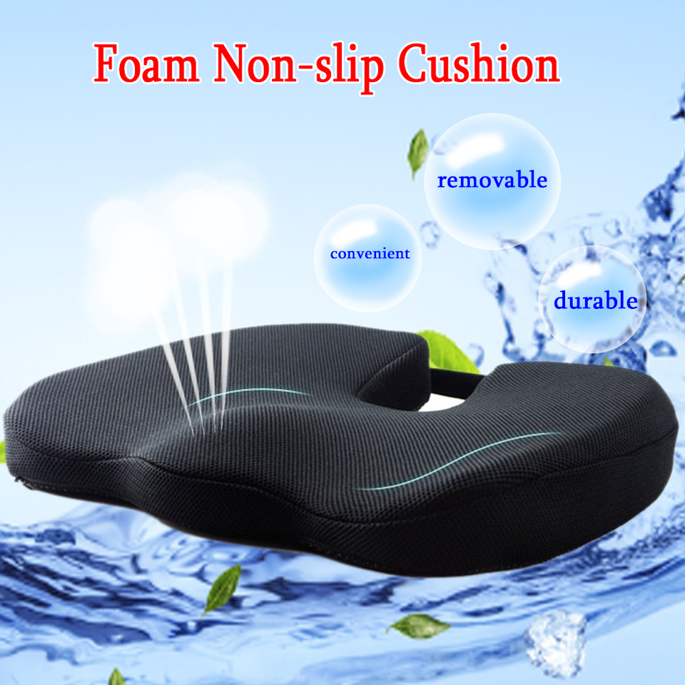 Car Seat Booster Cushions High