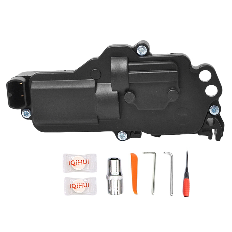 New Left Driver Side Power Door Lock Actuators Fit For Ford Expedition F81Z25218A43AA