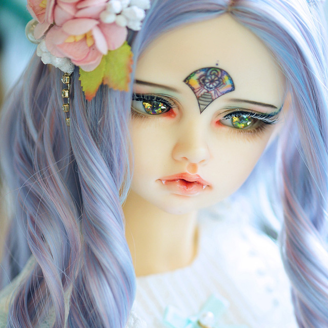 New arrival DIM 1/4 Kassia bjd dolls 1/4 body model girls boy gift High Quality toys shop resin
