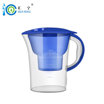 Water filter pitcher Purifier  Pitcher Household Kettle Kitchen Tap and Filter  with Cartridge dispense counter top pitcher rinser for steaming pitcherssteaming pitcher rinser pitcher glass rinser mini sinkspray up faucet