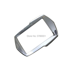 Étui pour porte-clés | ZX1090, couvercle verre pour shérif ZX 1090, télécommande Lcd, alarme de voiture à 2 voies, vente en gros