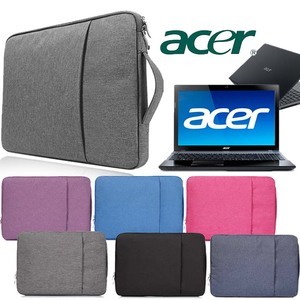 Portable Notebook Sleeve Laptop Bag for Acer Chromebook 11 13 14/R11 R13/Spin 1 3 5 7/Aspire E5 R3 V5 Outdoor Travel Laptop Case