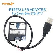 Ralink RT5572 300 Мбит/с WIDT20R BN59-01148C 2,4G + 5G двухдиапазонный беспроводной карты 300 м совместная печать по беспроводной сети USB Wi-Fi адаптер USB Wi-Fi модуль