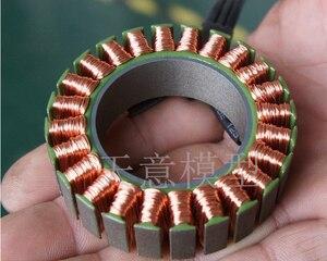 Image 5 - Motor de pulverização agrícola 10l/10 kg do zangão do uav do motor kv170/kv340 sem escova direto da fábrica 6215