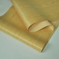 New Design White Oak Engineered Wood Veneers size 250x58 cm Boat decking Guitar