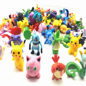 Tomy Pokemon 24pieces/bag 144S