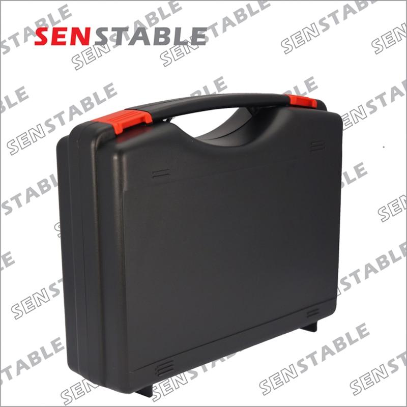 Caja de herramientas de plástico maleta caja de herramientas equipo - Almacenamiento de herramientas - foto 4