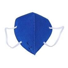 цена на 1/2/3/4/5/6/10 pcs Anti Pollution PM2.5 Mouth Mask Dust Respirator Washable Reusable Mask Cotton Unisex Mouth Muffle  Mask