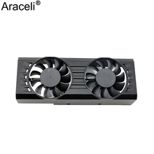 Brand new original HA5010H12SF Z DC12V 0.13A For MSI RX460 RX550 RX560 2GB 4GT LP OC graphics card cooling fan