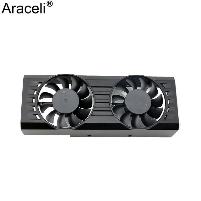 Brand new original HA5010H12SF Z DC12V 0.13A For MSI RX460 RX550 RX560 2GB 4GT LP OC graphics card cooling fan
