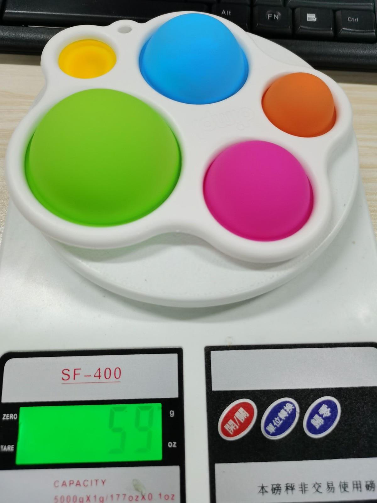 Training-Toys Fidget-Sensory-Toys Intelligence-Development ADULTES Reliver Decompression img4