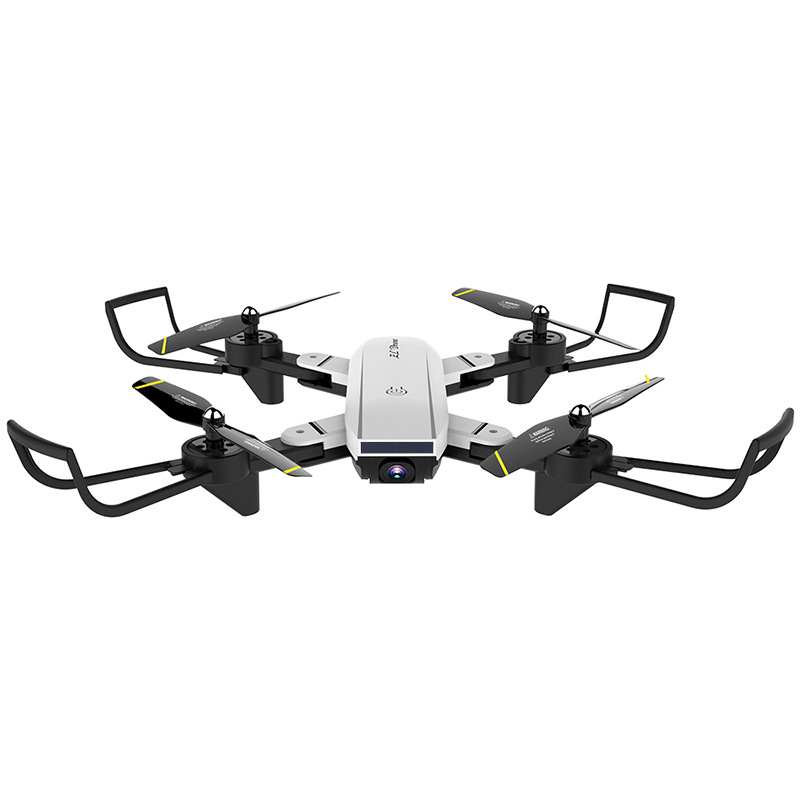 Sg700-d Optical Flow Foldable 4K Unmanned Aerial Vehicle Long Life Double Camera High-definition Aerial Photography Remote-contr