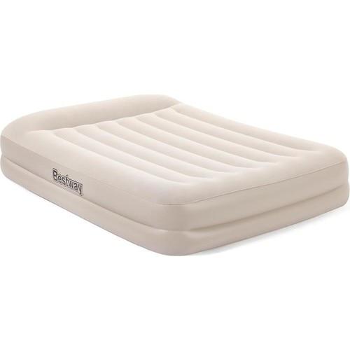 Bestway Double Bed Beige 67696 Dependable Performance
