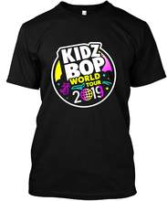 A Dam Store Kidz BOP World Tour 2019 Shirt(China)