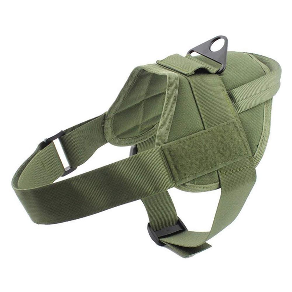 Green Harness