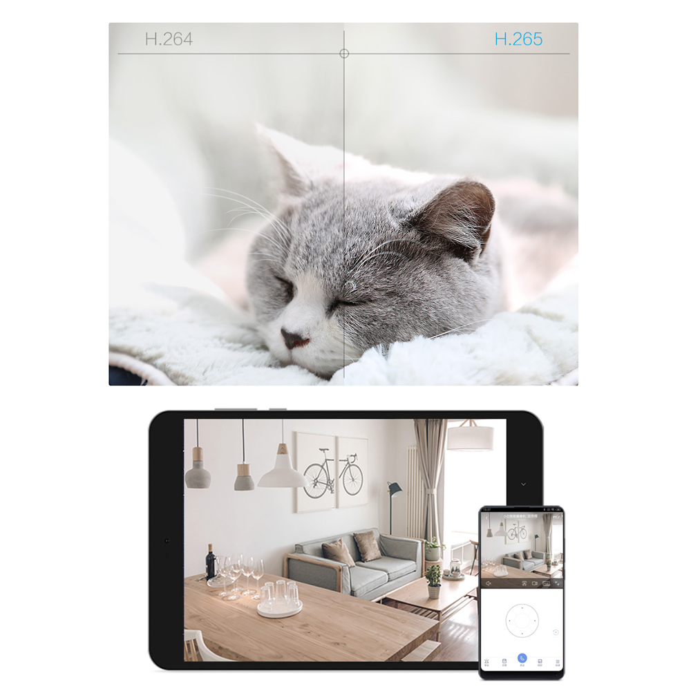 Xiaomi Imilab Home Security Camera Basic 7