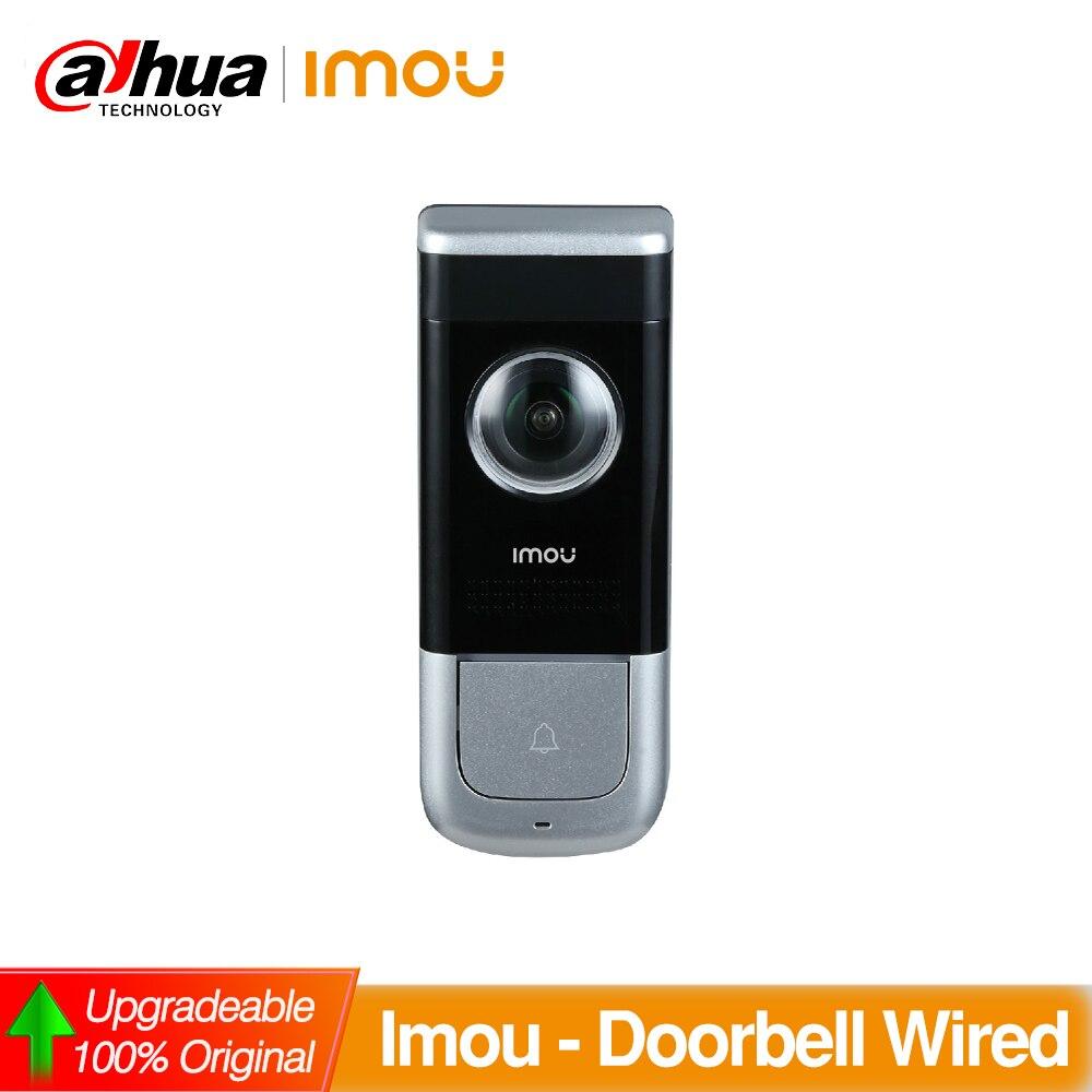 Dahua Imou Doorbell Wired 2MP WIFI Video Doorbell With Night Version PIR Detection Two-way Talk Wifi Doorbell