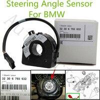 Oem estabilidade dsc controle direção ângulo sensor para bmw e38 e39 e46 e53 e36 mini cooper 32306793632 37146781438 Sensor de ângulo    -