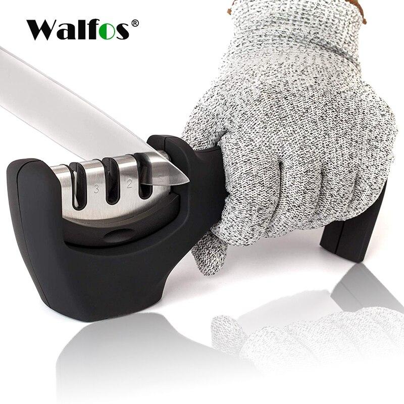 WLAFOS Black