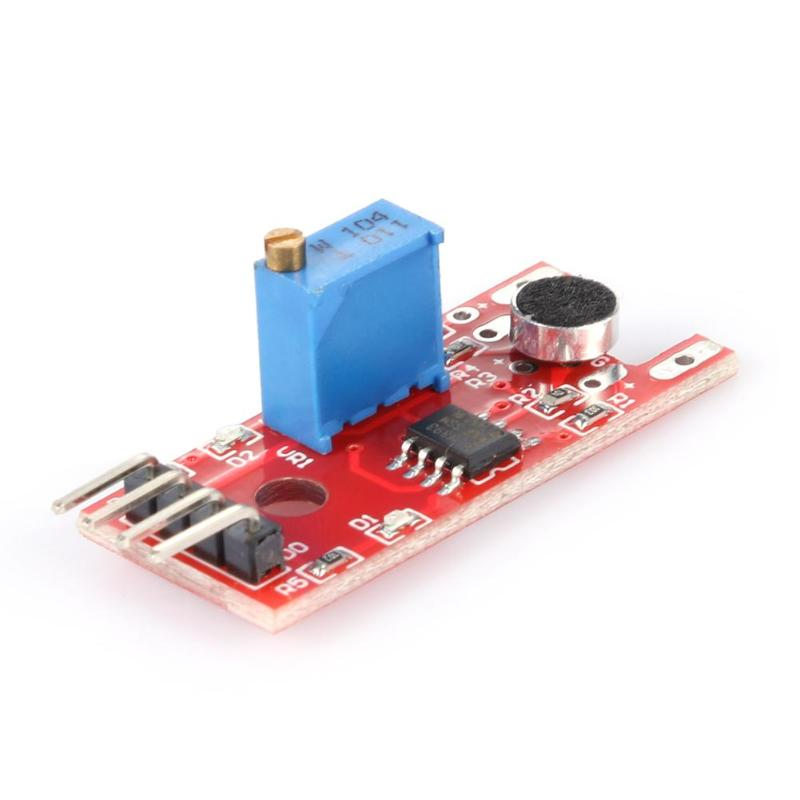 cheapest HC-SR04 to world Ultrasonic Wave Detector Ranging Module for arduino Distance Sensor Wide Voltage 3V 5 5V
