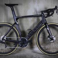 2020 el más nuevo 13 Color Colnago Concepto de bici de carretera completa bicicleta con 105 R7020 / Ultegra R8020 disco grupo
