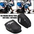 Мотоциклетная рама, противоударные сумки для Honda CRF1100L Africa Twin CRF1000L, дорожная сумка для приключений, спортивных инструментов
