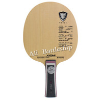 Original Xiom STRATO table tennis blade racquet sports indoor sports xiom table tennis racket Cypress blade