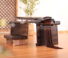 Деревянный складной стол рояльная скамья Азиатский Китайский