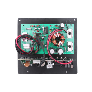 Image 5 - 12V 600W PA 60A High Power Speaker Subwoofer Bass Amplifier Module Car Audio Power Accessories Durable Lossless Amplifier Board