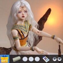 Ball Dolls Jointed-Doll BJD Full-Set Toys Surprise Gift Shuga Girls Resin Kids for Horus
