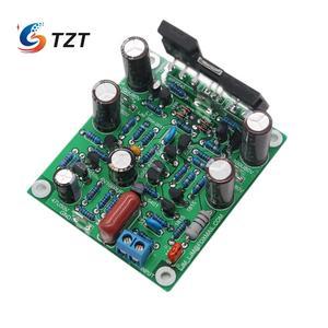 Image 3 - TZT כיתת AB MOSFET L7 אודיו מגבר כוח ערוץ כפול 300 350WX2 מגבר לוח על ידי LJM