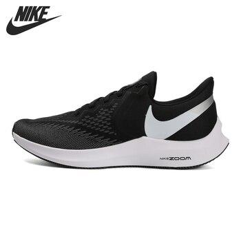Original New Arrival  NIKE  Air Zoom Winflo 6 Men's Running Shoes Sneakers 1