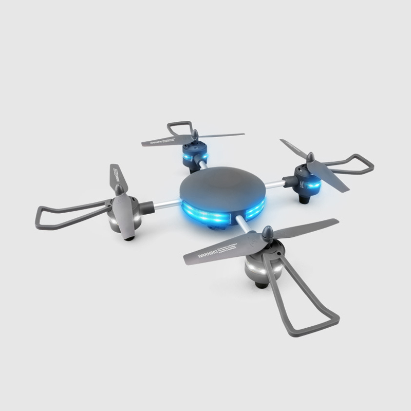 New Products Unmanned Aerial Vehicle High-definition Aerial Pass 2.4G Mobile Phone WiFi Gravity Ultra-Long Remote Control Indust