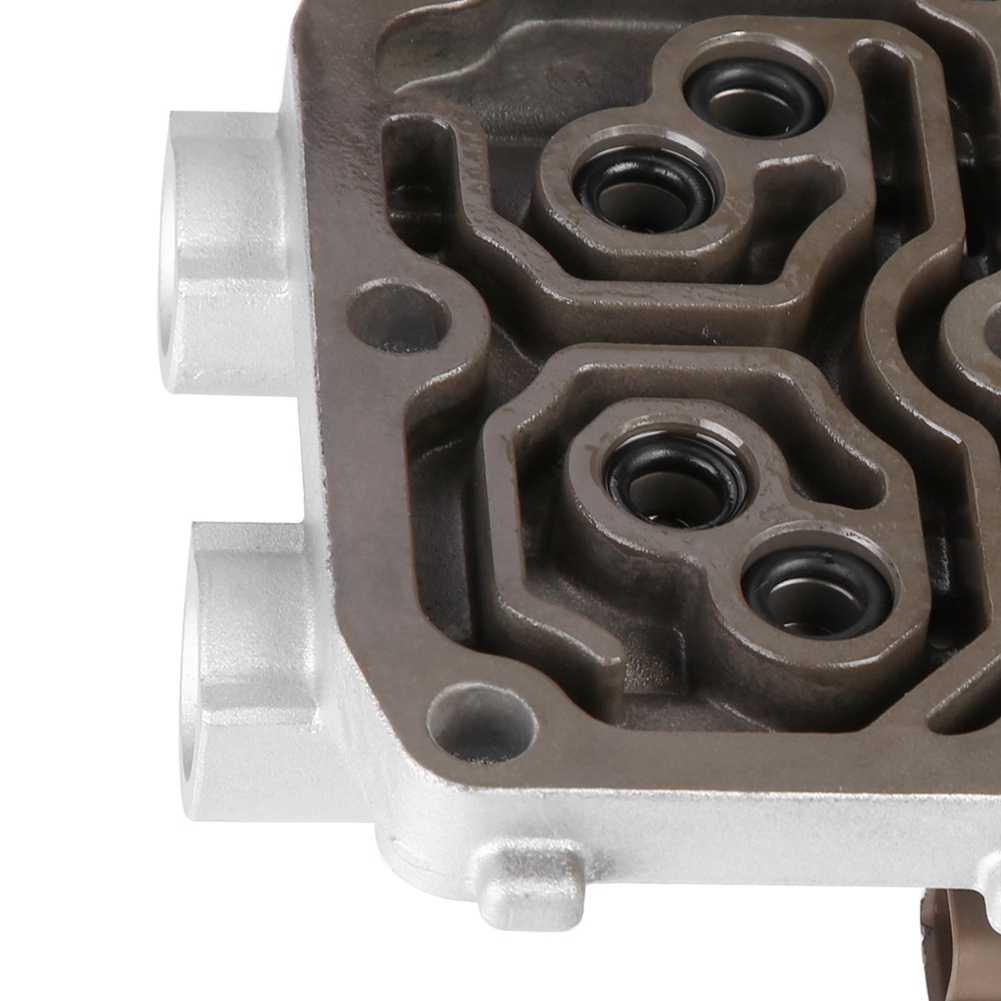 28260-PRP-014 ブランド新スーパーファイン ABS アルミトランスミッションシフト電磁弁ホンダアコード Crv アキュラ RSX