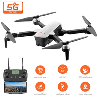 8811 RC Drone Professional GPS 5G Quadcopter with Camera 4K Wifi RC Quadcopter Foldable Remote Control Toy Dron RC Helicopters