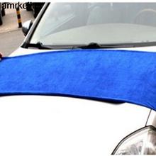 Car Covers 160x60cm Car Washing Cleaning Cloth Easy To Wash Mitt Microfiber Fiber Towel Car Accessories cheap CN(Origin) 160inch Microfibre 77kg wash towel 0 5inch Sponges Cloths Brushes blue piece 0 15kg (0 33lb ) 10cm x 15cm x 8cm (3 94in x 5 91in x 3 15in)
