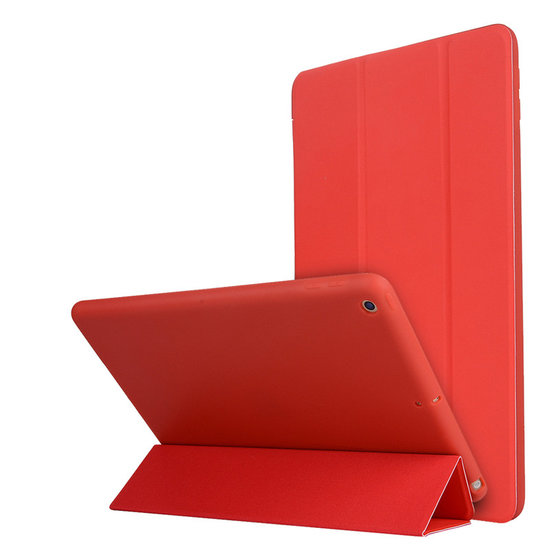 Back-Cover-Case 7 Etui iPad TPU 7th-Generation-Case Soft for Ultra-Slim A2200 Pen TPU